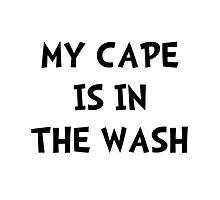 Cape In Wash Photographic Print