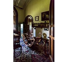 Penrhyn castle -Room15 Photographic Print