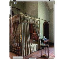 Penrhyn castle- Room 16 iPad Case/Skin