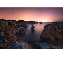 Marinha Night Photographic Print