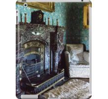 Penrhyn castle- Room 19  iPad Case/Skin