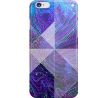 GeoSpace iPhone Case/Skin