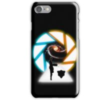 Space Portal iPhone Case/Skin