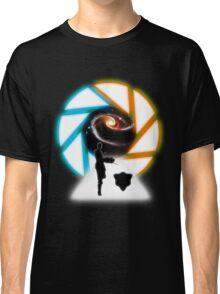 Space Portal Classic T-Shirt
