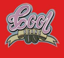 Cool Beans Coffee  Kids Tee