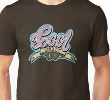 Cool Beans Coffee  Unisex T-Shirt