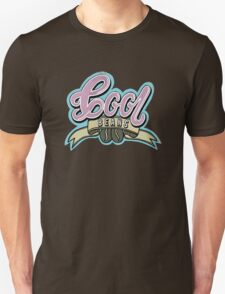 Cool Beans Coffee  T-Shirt