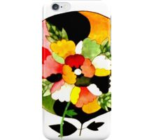 Mandala Flower iPhone Case/Skin