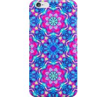 Celestial Kaleidoscope iPhone Case/Skin