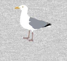 Sea gull Unisex T-Shirt