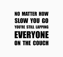 Lapping The Couch T-Shirt
