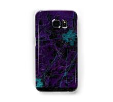New York NY Saratoga Springs 129389 1967 24000 Inverted Samsung Galaxy Case/Skin