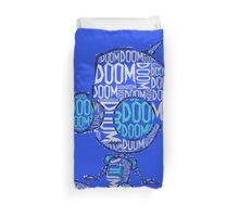 Gir - Doom Duvet Cover