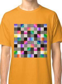 Mondrian Couture Classic T-Shirt