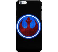 Rebel Alliance Insignia iPhone Case/Skin