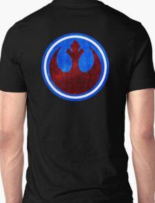 Rebel Alliance Insignia Unisex T-Shirt