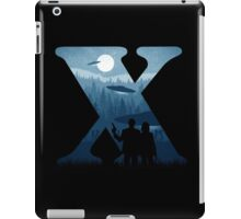 Alien Intervention iPad Case/Skin