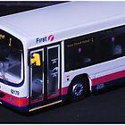 First Bus - Aberdeen Scotland by MY Scotland