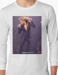 Beyoncé Long Sleeve T-Shirt