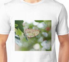 Malachite Butterfly Unisex T-Shirt