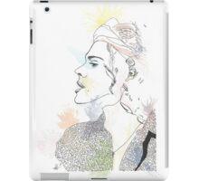 Harry Ink iPad Case/Skin