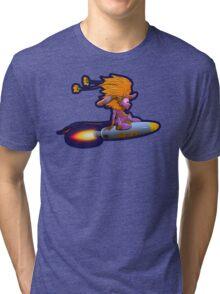Sweete on rocket Tri-blend T-Shirt
