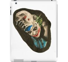 The Joker, from The Dark Knight iPad Case/Skin