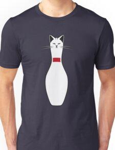 Alley Cat Unisex T-Shirt