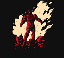 Super Armor Red Unisex T-Shirt