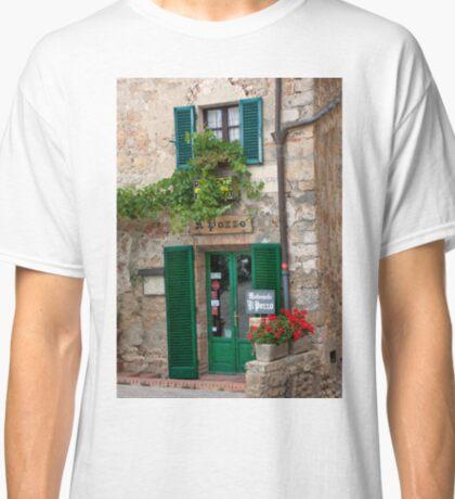 Il Pozzo Classic T-Shirt