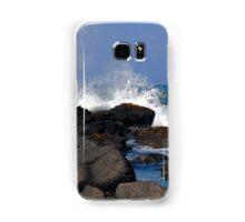Causeway Waves Samsung Galaxy Case/Skin