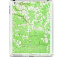 New York NY Barnes Corners 123184 1959 24000 iPad Case/Skin