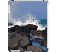 Causeway Waves iPad Case/Skin