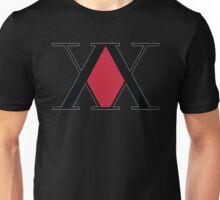 Hunter X Hunter Symbol Unisex T-Shirt