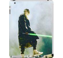 Travis Scott Jedi  iPad Case/Skin