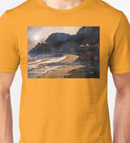 California Lighthouse Unisex T-Shirt