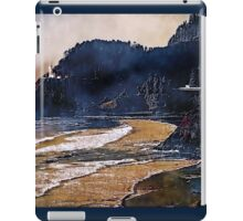 California Lighthouse iPad Case/Skin