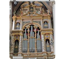 Heavenly Pipes iPad Case/Skin