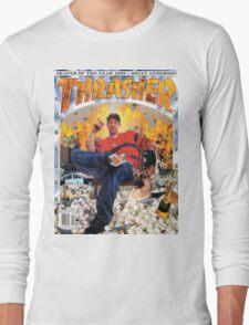 Thrasher Brian Anderson 1999 Long Sleeve T-Shirt
