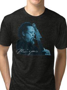 Charles Mingus T-Shirt Tri-blend T-Shirt