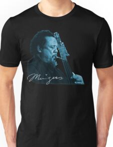Charles Mingus T-Shirt Unisex T-Shirt