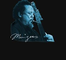 Charles Mingus T-Shirt Mens V-Neck T-Shirt