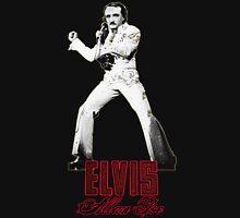 Elvis Allan Poe Jumpsuit Unisex T-Shirt