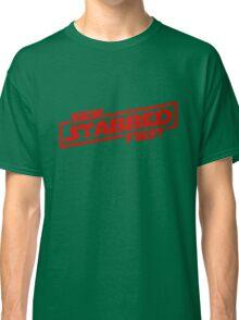 Ben Stabbed First Classic T-Shirt
