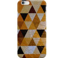 Abstract #352 iPhone Case/Skin