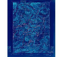 New York NY Paradox Lake 148187 1897 62500 Inverted Photographic Print