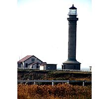 Point Arena Lighthouse Photographic Print