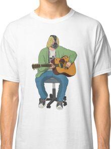 Kurt CoBane Classic T-Shirt