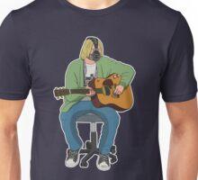 Kurt CoBane Unisex T-Shirt