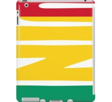 Guinea iPad Case/Skin